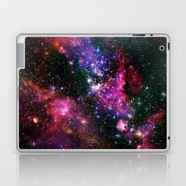 Outer Space Two Laptop & iPad Skin