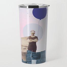 MAN Travel Mug