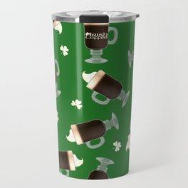 Irish Coffees Travel Mug