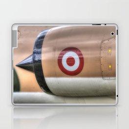 Turkish Air Force Roundel Laptop & iPad Skin