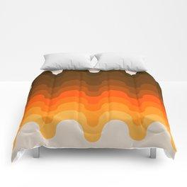 Julio - Golden Comforters