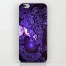 Addiction: Chocolate iPhone Skin