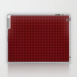 Cunningham Tartan Laptop & iPad Skin