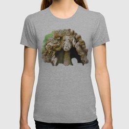 Lady Oak T-shirt