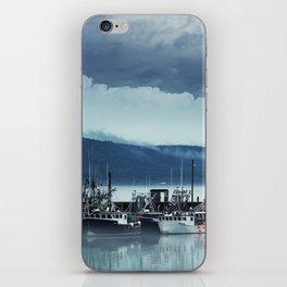 Digby Wharf iPhone Skin