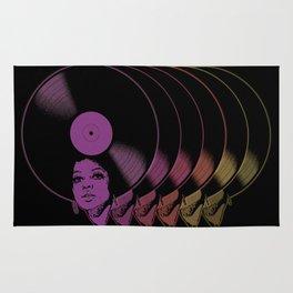 Afrovinyl Continuum Rug