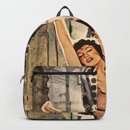 Give me Life! Backpack