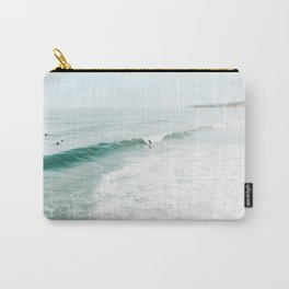 California Surf Carry-All Pouch