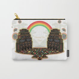 Channel One Soundsystem Vibes Carry-All Pouch