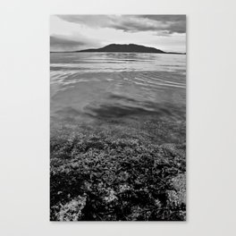 San Jaun Islands Canvas Print