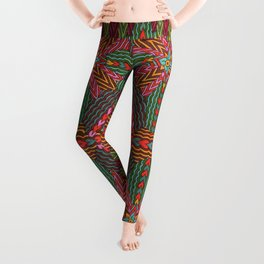 Tapestry Leggings