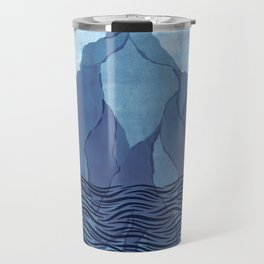 Iceberg Travel Mug