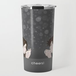 cheers Travel Mug