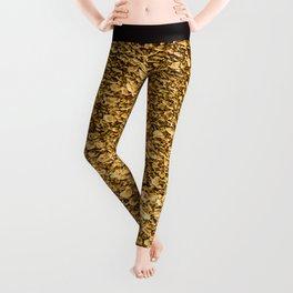 Golden Treasure Leggings