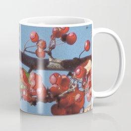 Autumn Crabapples Coffee Mug