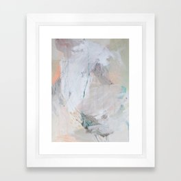1 2 6 Framed Art Print