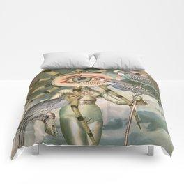 BIRD WATCHERS Comforters