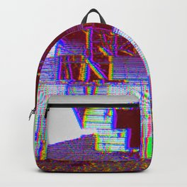 Trap Backpack