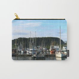 La Push Marina Carry-All Pouch