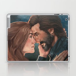 Kabby Laptop & iPad Skin