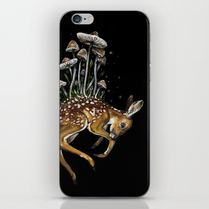 Revivescere iPhone Skin