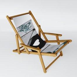 I heart Berlin Sling Chair