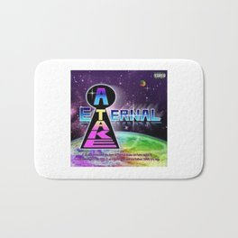 Lil Uzi Vert Eternal Atake Album Cover Bath Mat
