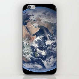 2014 NASA Blue Marble iPhone Skin