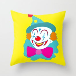 You can float too Throw Pillow