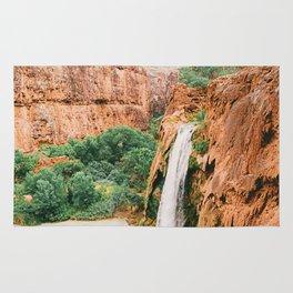 Havasu Falls / Grand Canyon, Arizona Rug