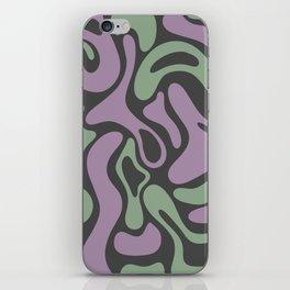 Mardi Gras iPhone Skin