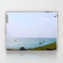 Sun Dance Cove Laptop & iPad Skin