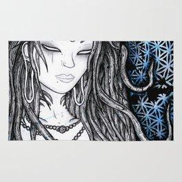 Blau Lha Rug
