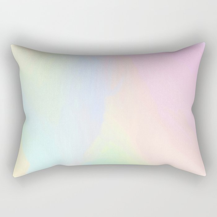 Unicorn Things Rectangular Pillow
