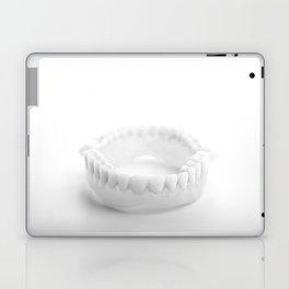 jaws model Laptop & iPad Skin