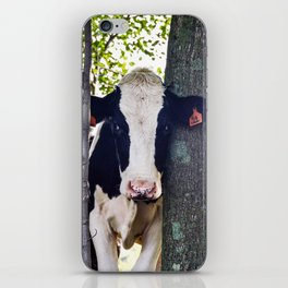 59 Callan iPhone Skin