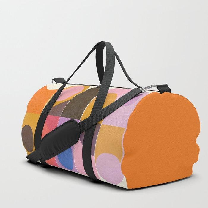 Modern Totem  #society6 #buyart #decor Duffle Bag