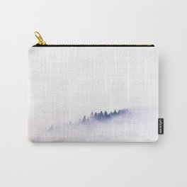 Forest In The Sky Carry-All Pouch