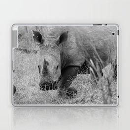 White Rhino Laptop & iPad Skin