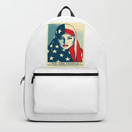 WE THE PEOPLE Backpack