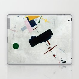 Kazimir Malevich - Suprematism Laptop & iPad Skin
