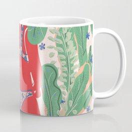 The Art Of Bikini Coffee Mug