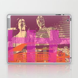 Legacy Laptop & iPad Skin