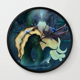 Nami Wall Clock