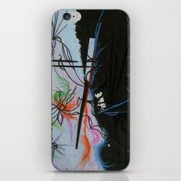 DarkStar iPhone Skin