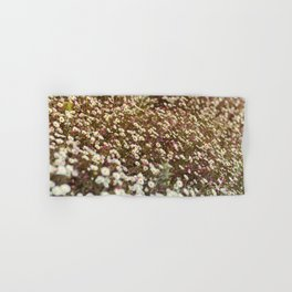 Daisy Fields Hand & Bath Towel