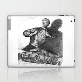 Daredevils Laptop & iPad Skin