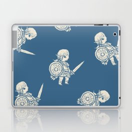 botw pattern Laptop & iPad Skin