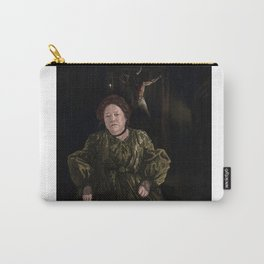 Marie Delphine LaLaurie.  Carry-All Pouch