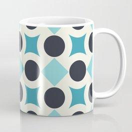 Bowling Alley Coffee Mug